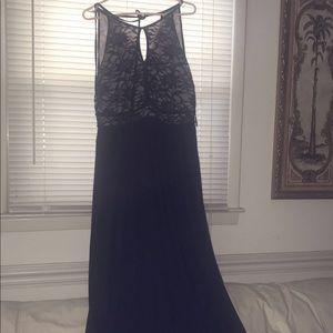 New never worn formal/prom dress.